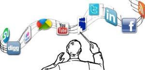 10 aplicaciones para gestionar redes sociales