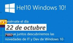 evenot Hel10 windows 10