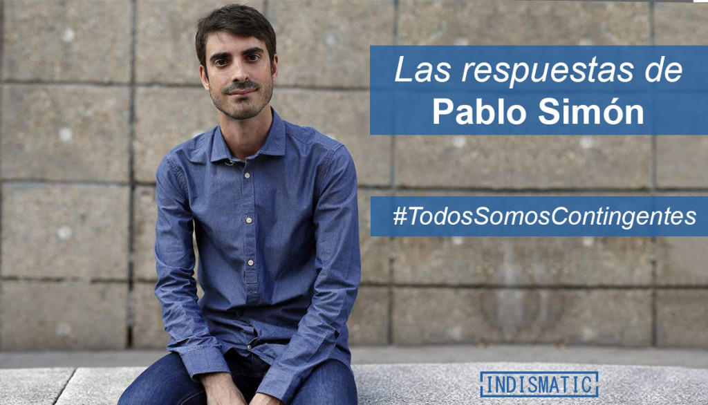 Las respuestas a la entrevista de Pablo Simón
