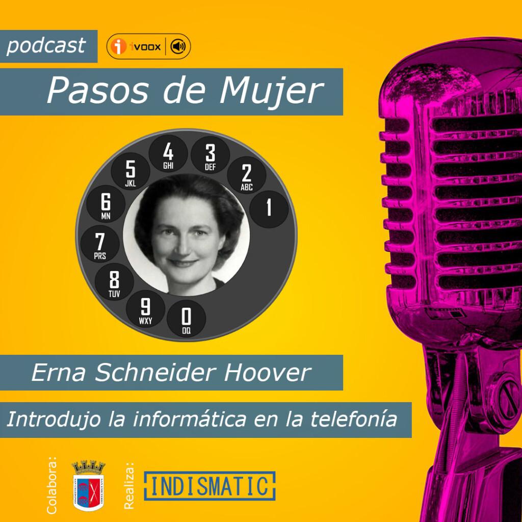 Hoy en la serie Pasos de Mujer hablamos de la figura de Erna Schneider Hoover. Dejos sus pasos en la historia introduciendo la informática en las telecomunicaciones.  Pero antes de contaros el invento de Erna hagamos un poco de memoria y recordemos como eran las centralitas de teléfonos.