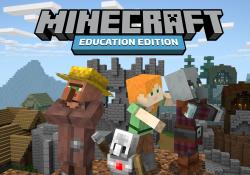 Minecraft_education