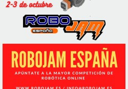 ROBOJAM ESPAÑA